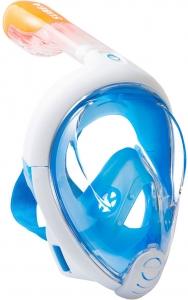 Subea Easybreath Snorkelmasker