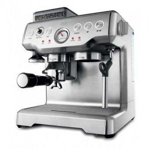 Solis Grind & Infuse Pro 115 De Beste Koffiemachine