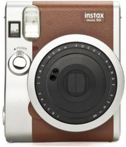 Fujifilm Instax Mini 90 - Beste Polaroid Camera 2018