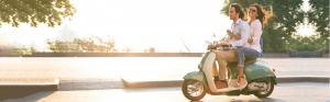 Beste elektrische scooter 2019