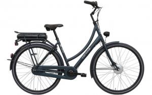 Cortina e-bike dames elektrische fiets