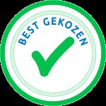 Logo Best Gekozen