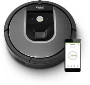 iRobot Roomba 960 beste robotstofzuiger
