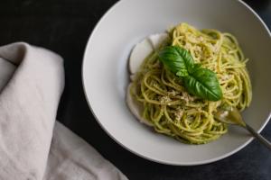 dieet pasta