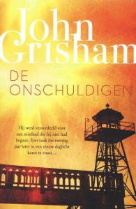De onschuldigen John Grisham