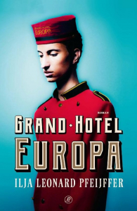 Grand hotel europa Best Gekozen