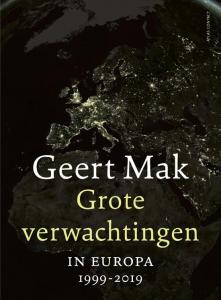 Grote verwachtingen Geert Mak Best Gekozen