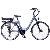 Amigo E-Active Elektrische fiets voor dames