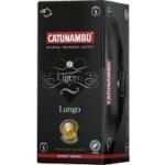 Catunambú cups geschikt voor Nespresso