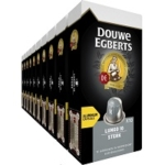 Douwe Egberts Lungo Extra Intens Koffiecups
