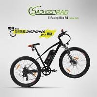 SachsenRad E-Racing Bike Elektrische Fiets