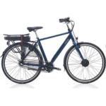 Villette le Plaisir elektrische fiets
