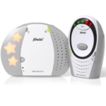Alecto Baby DBX-85 Full Eco Dect Babyfoon
