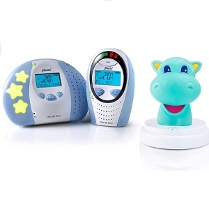 Alecto DBX-88 ECO Dect Babyfoon met display