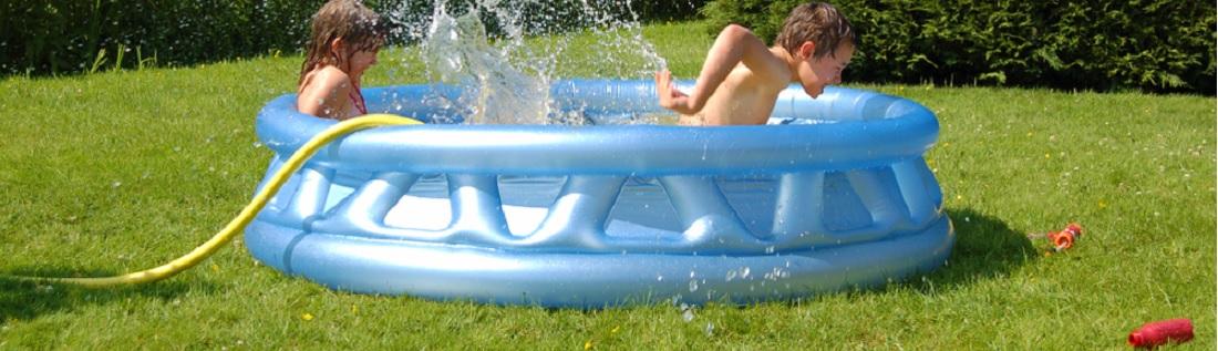 Beste opblaasbare zwembad