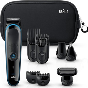 Braun Multi Grooming Kit MGK3980