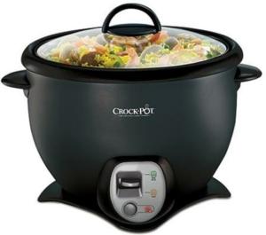 Crock-Pot Sauté Rijstkoker