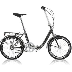 Dax Shimano N3 Vouwfiets