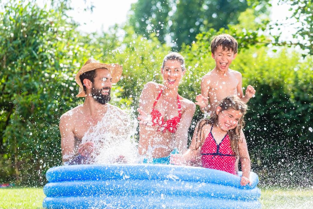 Opblaasbaar zwembad beste