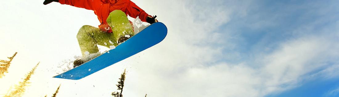 Beste snowboard