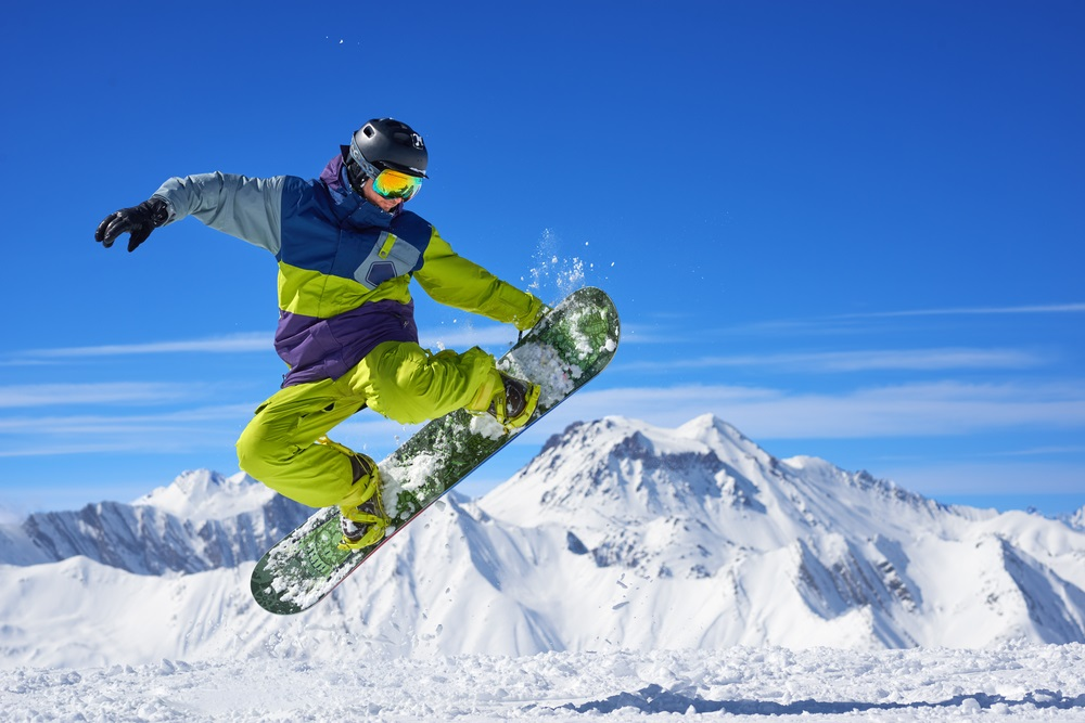 Snowboard beste