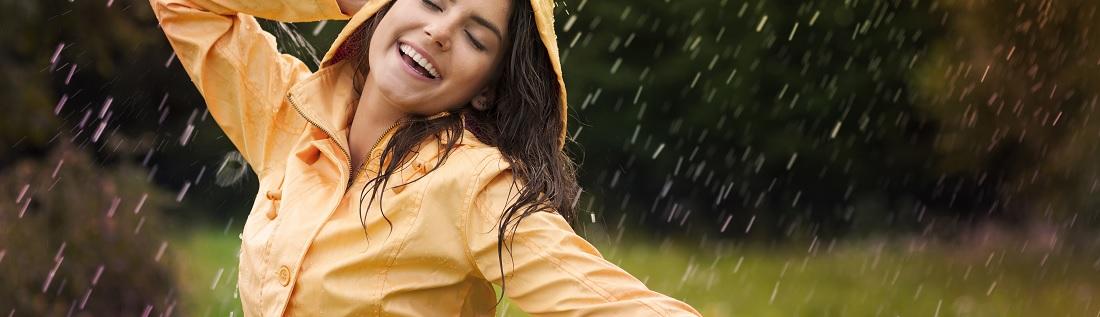 Beste regenpak