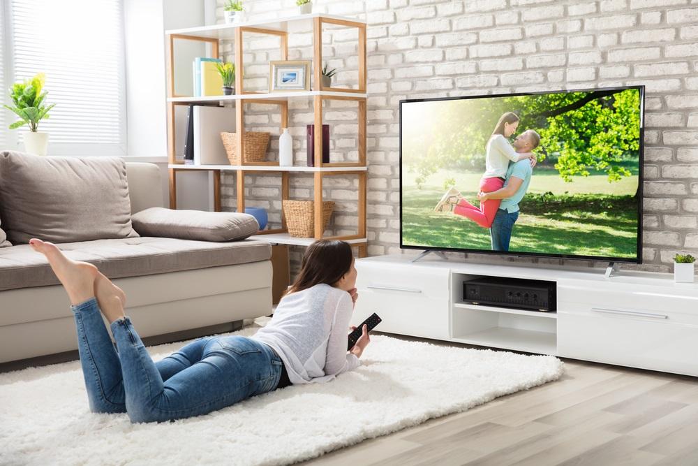 55 inch tv beste