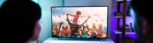 Beste 49 inch tv