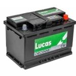 Lucas Premium Auto Accu 680 CCA