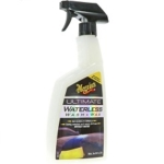 Meguiars G3626 Ultimate Wash & Wax Anywhere Spray