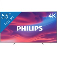 Philips The One 55PUS7304 12