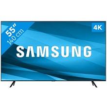 Samsung Crystal UHD 55TU7020