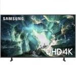Samsung UE49RU8000 - 4K TV