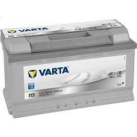 Varta Silver Dynamic H3 accu