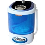 Aqua Laser mini wasmachine