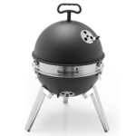 Barbecook Billy - BBQ houtskool - Compacte barbecue