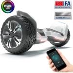 "Bluewheel 8.5"" Premium Hoverboard"