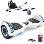 Evercross 6.5 inch Hoverboard TaoTao
