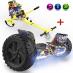 Evercross Challenger Basic Best 8.5 inch SUV Hoverboard