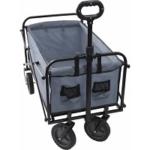 Kynast bolderwagen bolderkar - max. 70kg - grijs