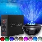 Living Nine Sterren Projector