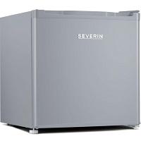 Severin KB 8874 -zilver