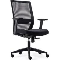 BenS 851-Eco-2 Complete bureaustoel
