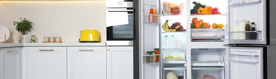 Beste inbouw koelkast