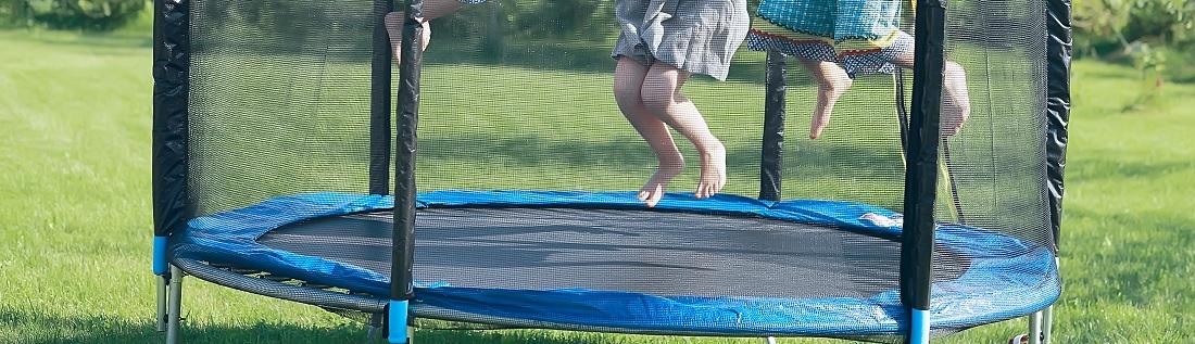 Beste trampoline