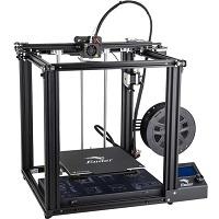 Creality 3D Ender-5 3D Printer met dubbele Y-as