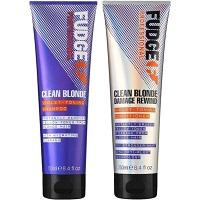 Fudge Clean Blonde Violet