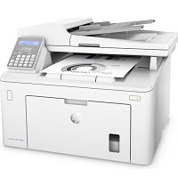 HP LaserJet Pro MFP M148fdw - All-in-One Laserprinter
