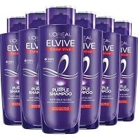L'Oréal Paris Elvive Color Vive Purple Zilver Shampoo