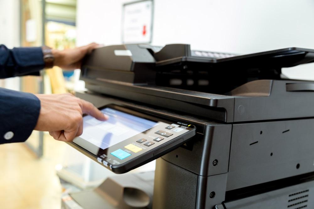 Laserprinter beste